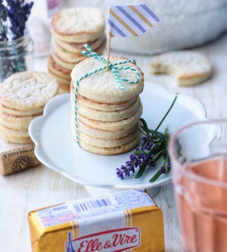 Biscuiti Petit-Beurre de casa